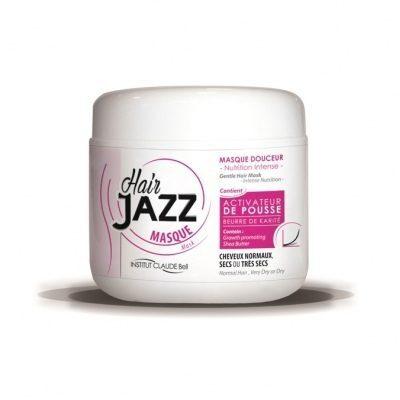 Hair Jazz Intense Nutrition Mask