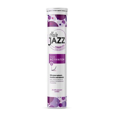 New HAIR JAZZ Hair Activator- 20 days Program!